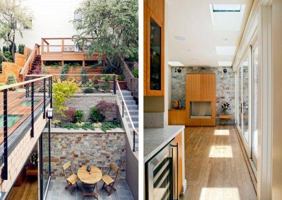 Casa tipo victoriana 5 ideas para la casa casas for Decoracion de casas victorianas