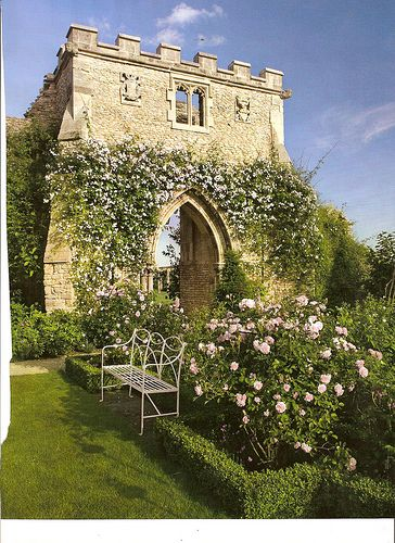 House & Garden July 2009 by iandjbannerman, via Flickr   # Pin++ for Pinterest #