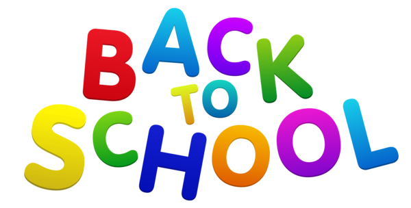 back to school colorful png picture clip art three pinterest rh pinterest com clip art back to school free clipart back to school coloring pic