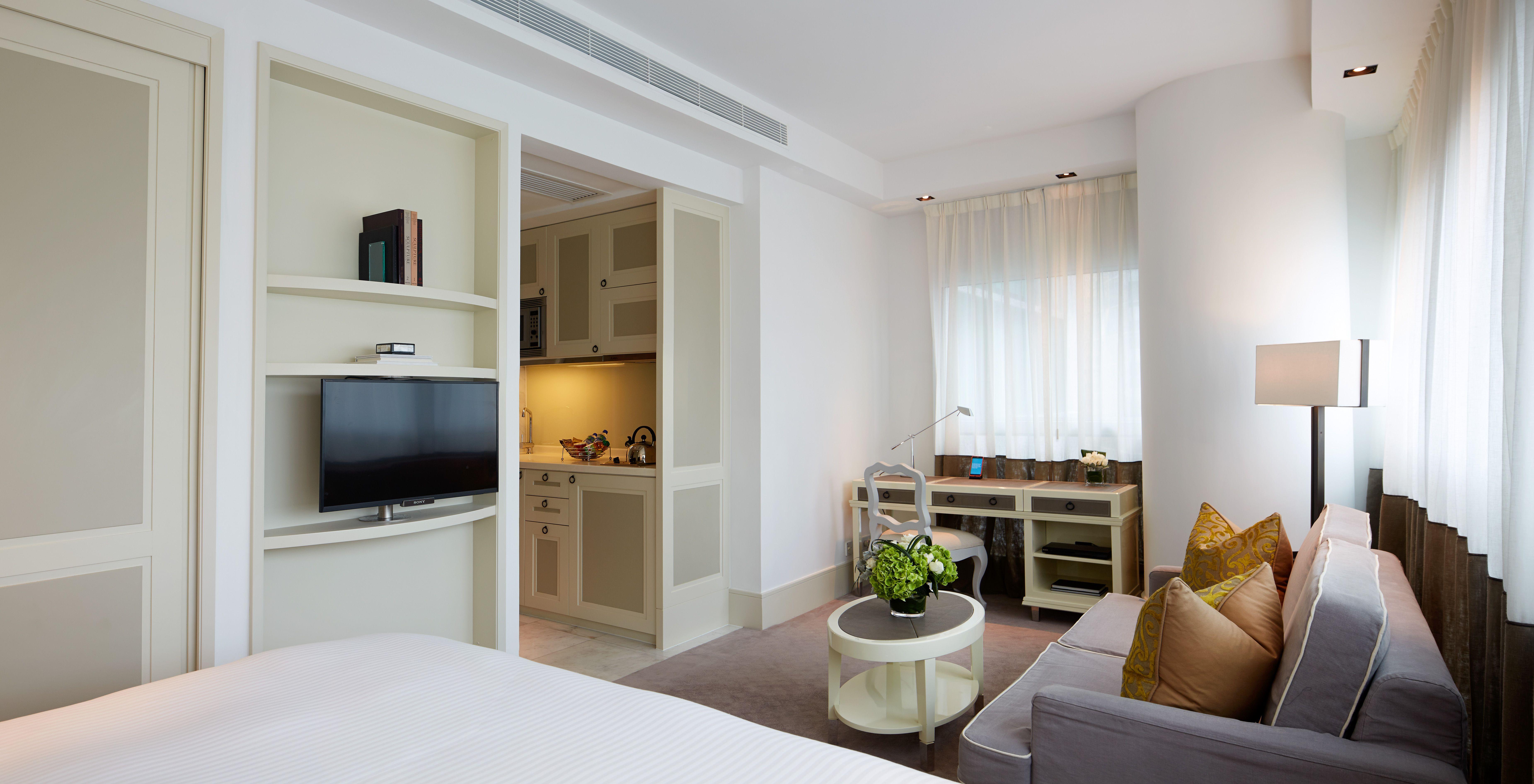 Lanson Place Hotel   Hong Kong Serviced Apartments ...