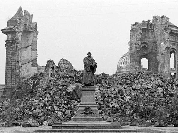 Dresda - 1945