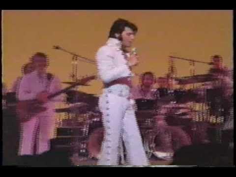 Elvis Presley Love Me Tender Live Ao Vivo Legendado Em Portugues