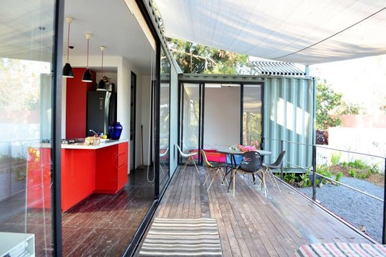 Shipping Container Homes Book Series – Book 114 - Shipping Container Home Plans - How to Plan, Design and Build your own House out of Cargo Containers: