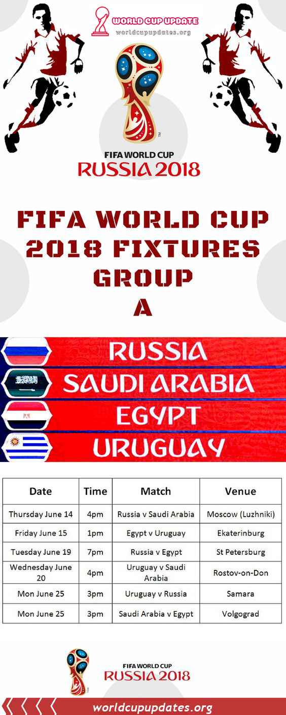 The 2018 Fifa World Cup Russia Start Date Is Scheduled From 14 June To End Date 15 July 2018 Russia Has Won The Hostin World Cup World Cup 2018 Fifa World Cup