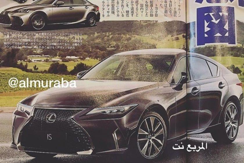New Lexus 2021 Picture in 2020 Lexus, Lexus es, New lexus