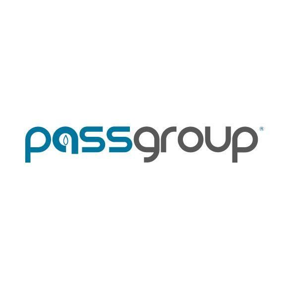 Il Marchio Del Consorzio Passgroup Attivo Nel Settore Della