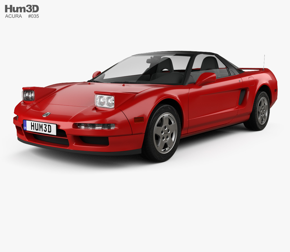 22++ Acura nsx 1990 for sale background