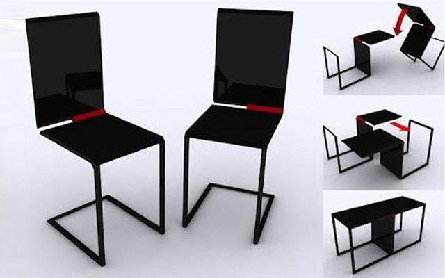 PequeñFor The Multifuncional Para Mueble Espacios BeCdxor