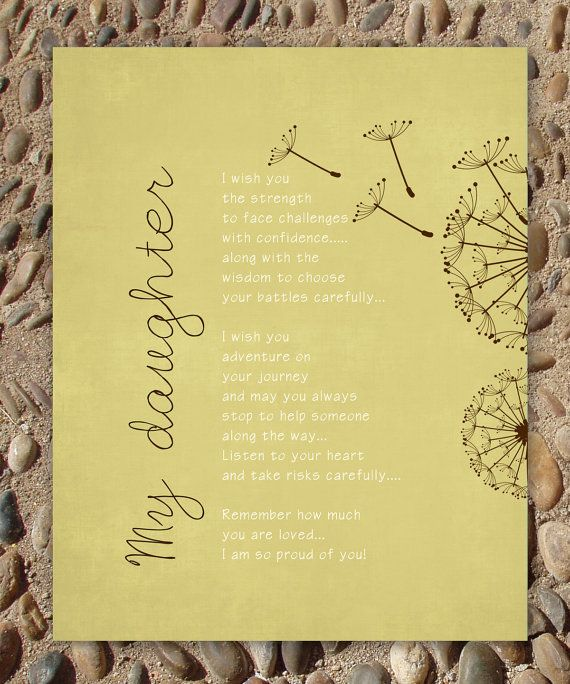 College Graduation Quotes For Daughter: Graduation Gift For Daughter From Mom, Parents, Motivatial