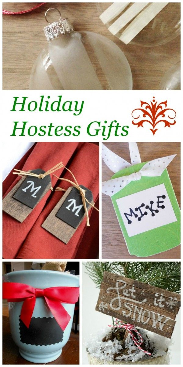 Diy Inexpensive Hostess Gift Ideas Storypiece