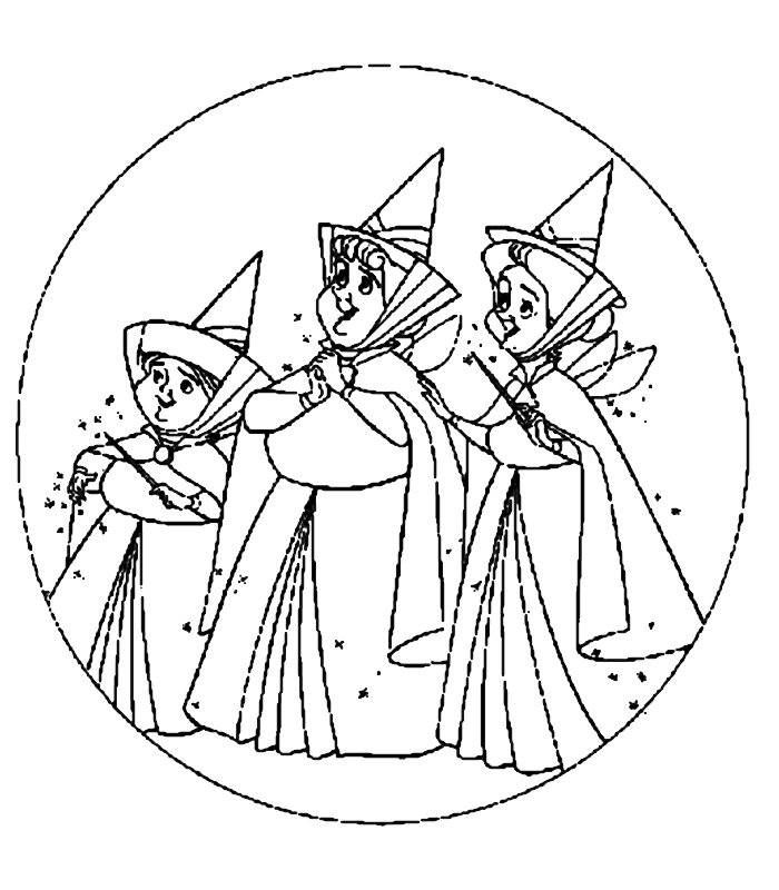sleeping beauty coloring pages google sgning