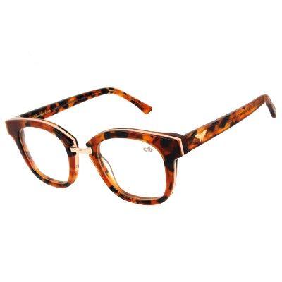 b9da421db LV.AC.0377.0303 - Óculos Mulher Maravilha ChilliBeans | Wonder Woman ...