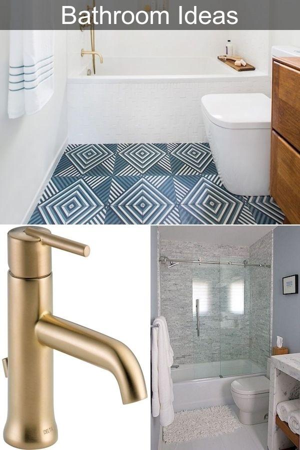 Photo of Bathroom mug | Small bathroom wall decorating ideas Girly bathroom accessories