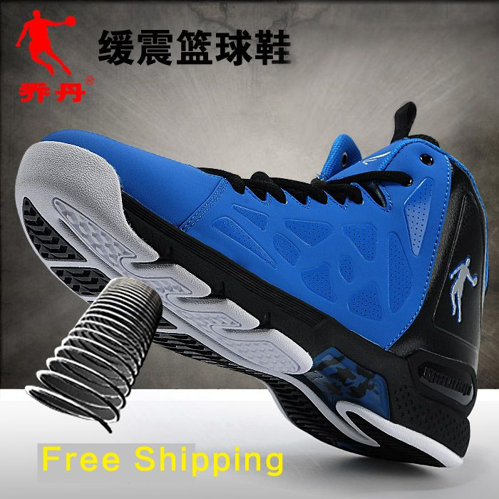 finest selection dc17f 69871 Free shipping new goods to Jordan basketball shoes men slip damping  wearable new high-top sneaker size between 7 - 11