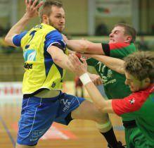 SG LVB will Revanche gegen Magdeburg