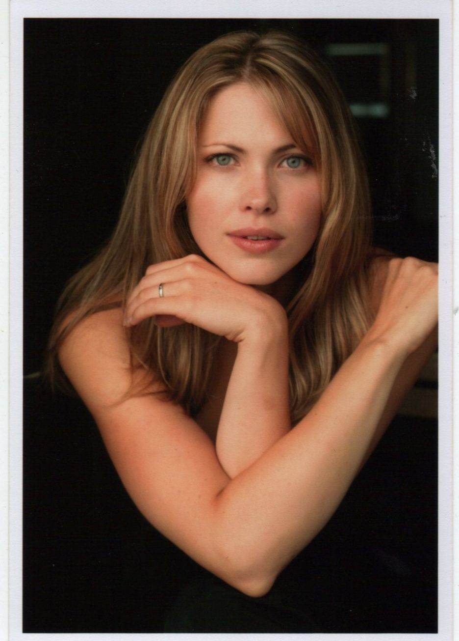 pascale hutton once upon a time