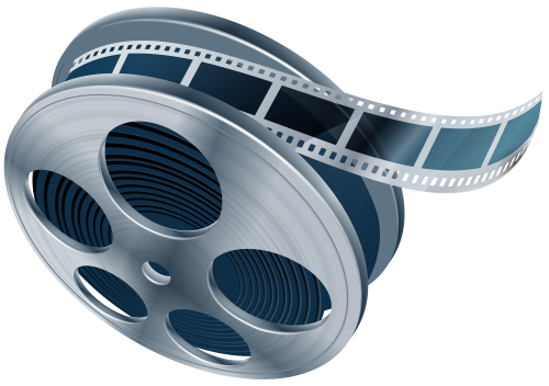Film Roll Png Clip Art Film Roll Photographic Film Film Photography