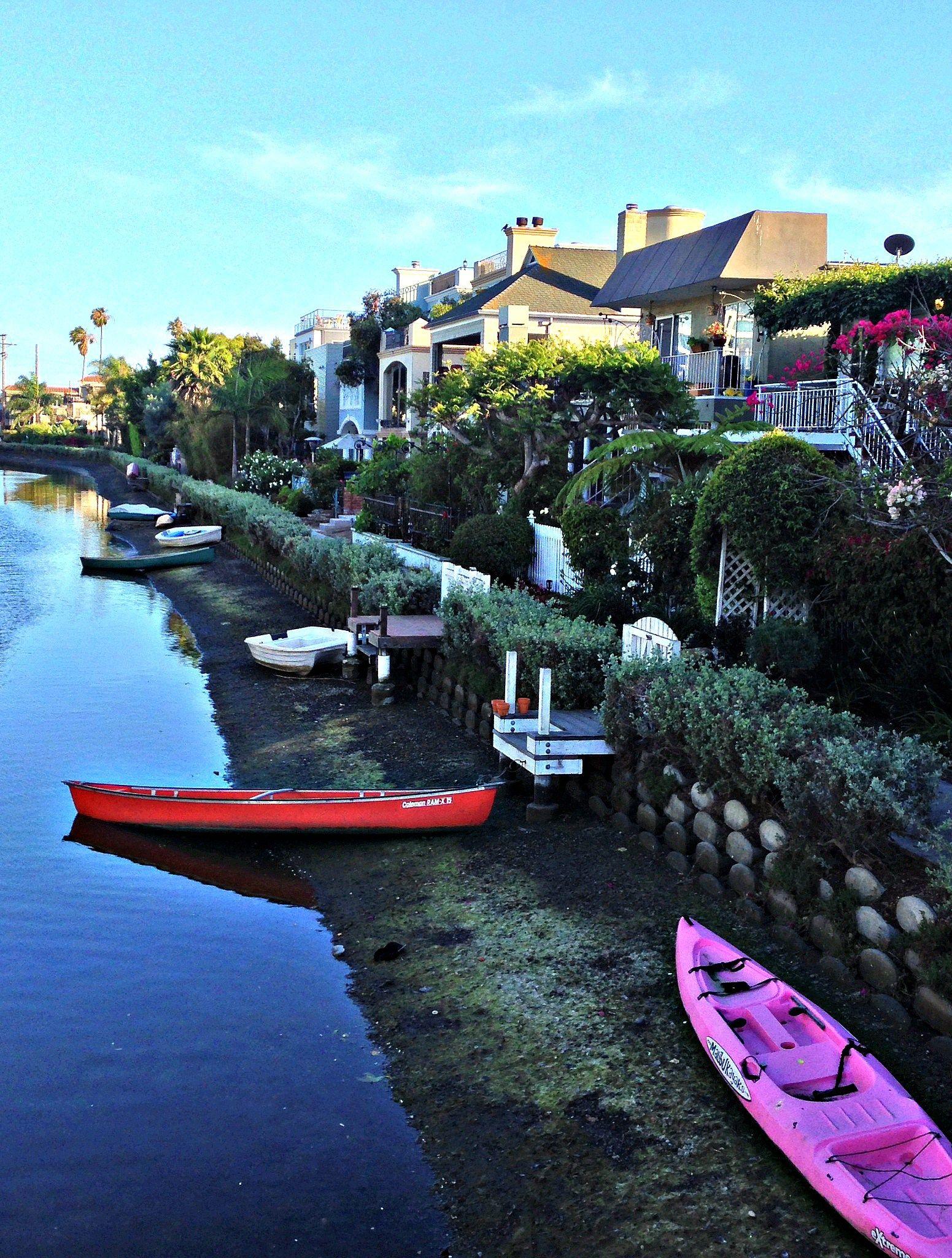 Vacation Rental Of The Week Venice Beach House Smithhonig Venice Beach California Venice Beach Venice Beach House
