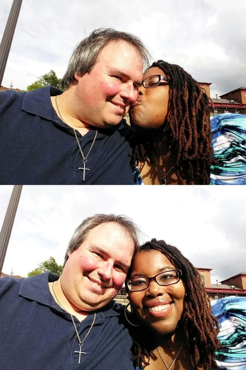 Pin by Interracial Dating Club on Black Girls Love White
