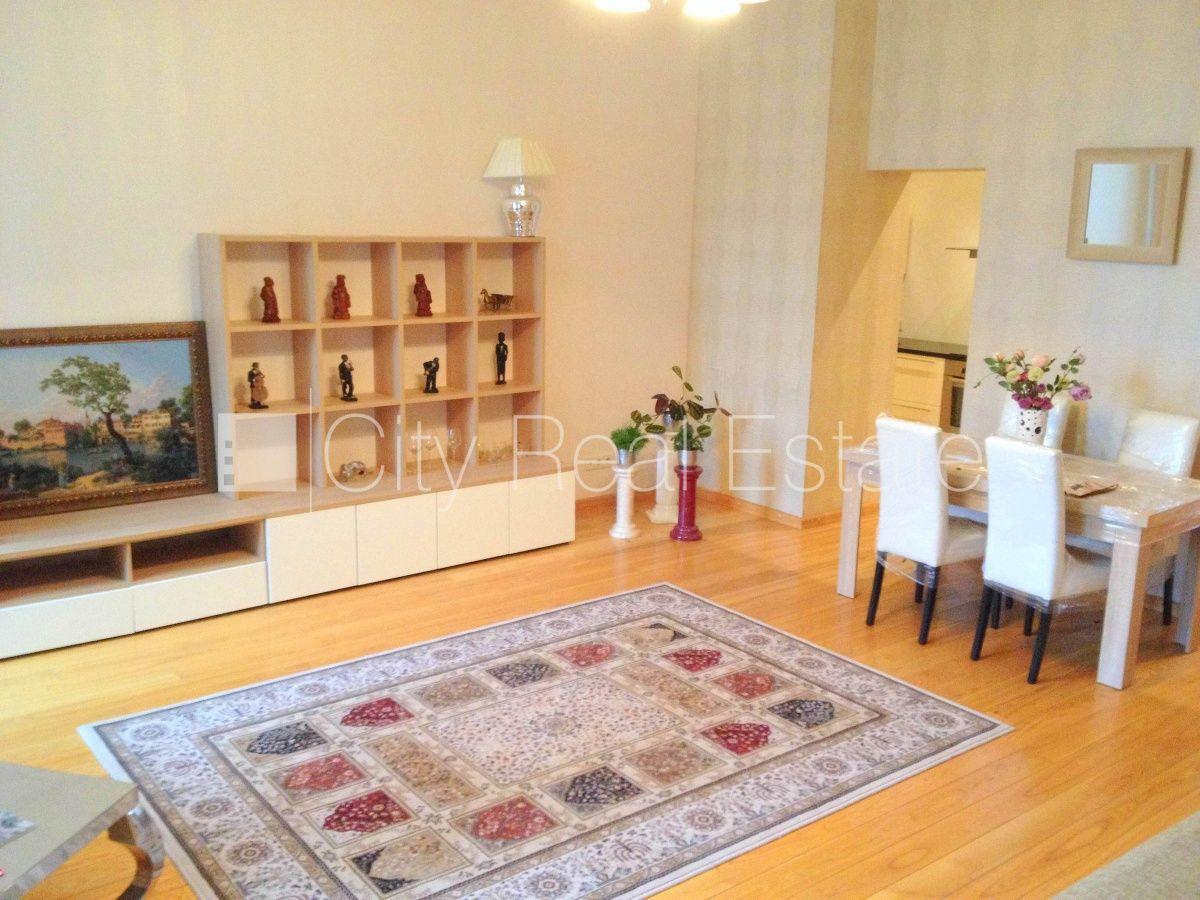 Apartment for sell in Riga, Riga center, 94 m2, 400000.00 EUR