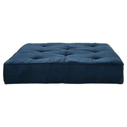 8 Encased Coil Futon Mattress Dorel