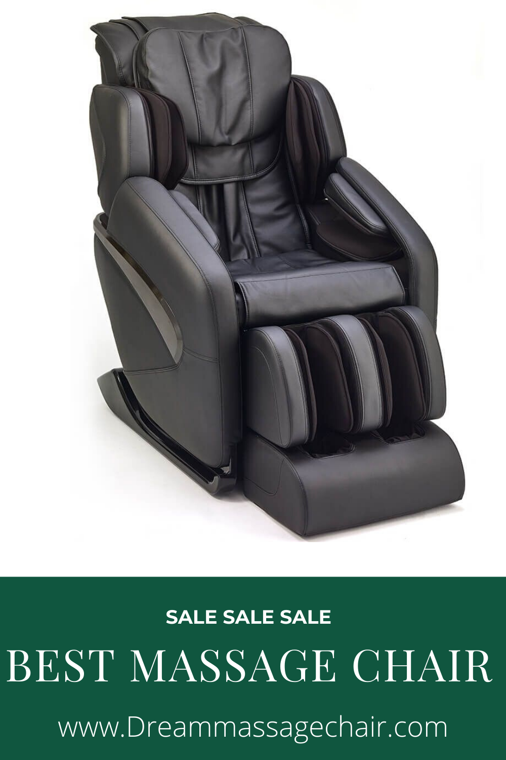 Best Massage Chair Reviews and Buyer's Guide 2020 Top 8