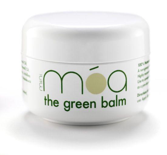 Moa  - The Green Balm 15ml