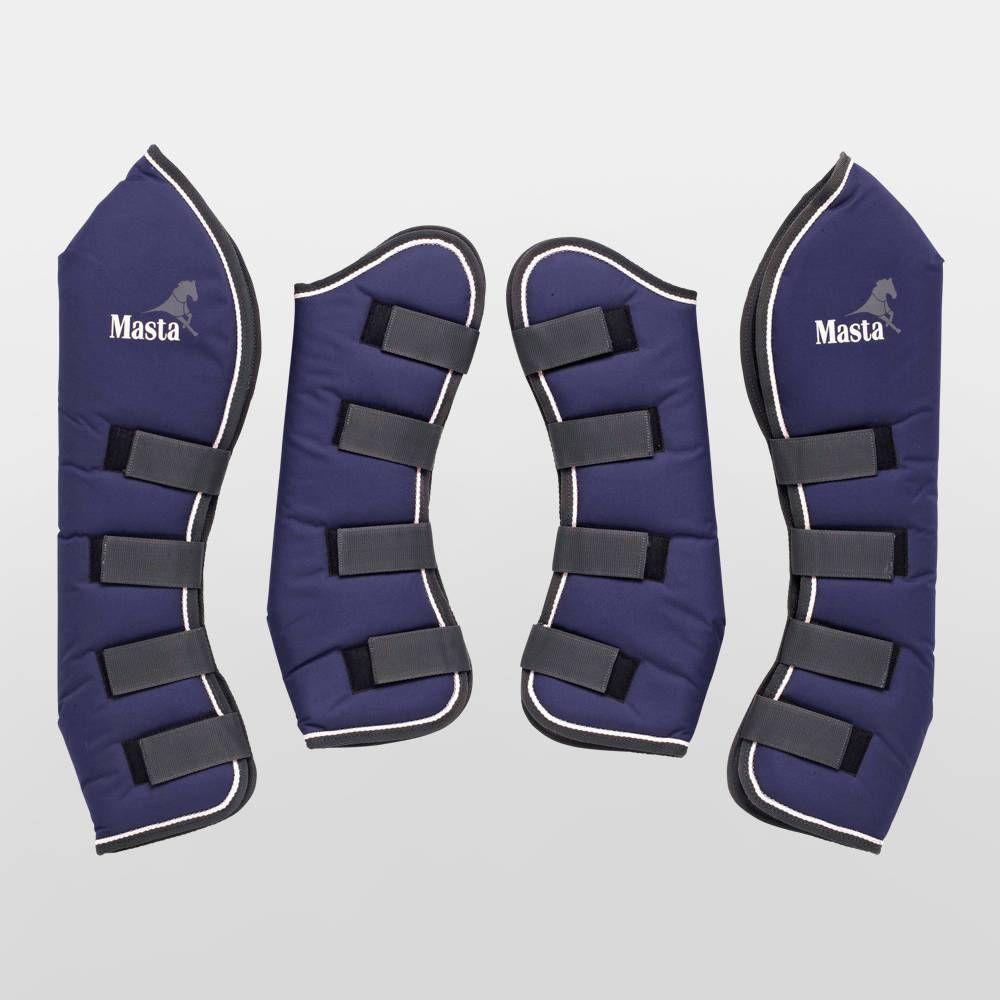 Masta Avante Travel Boots Set Of Four