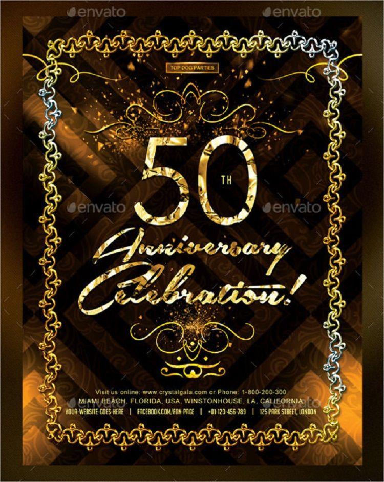 50th Birthday Invitations Ecards Check More At Cardpedia 2018
