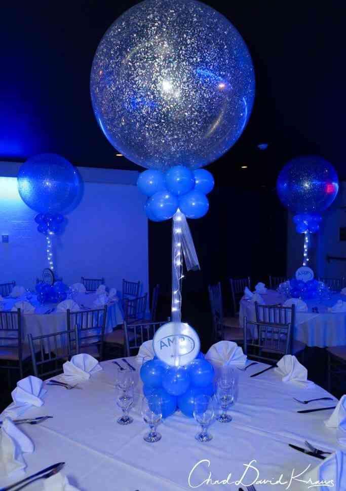 Ballon Mittelstücke · Party & Event Dekor · Ballon Artistik