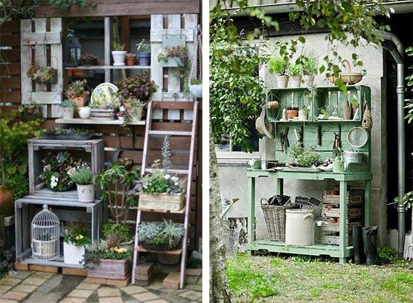 Decorar con cajas de madera | Pinterest | Cajas, Caja de madera y ...