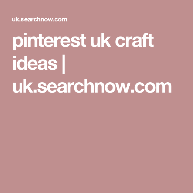 Pinterest Uk Craft Ideas Uk Searchnow Com Jeans Board Crafts