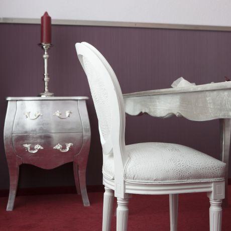 Standesamt, Wiedenzhausen von PLANUNG-RAUM-DESIGN Anne Batisweiler - raumdesign wohnzimmer modern