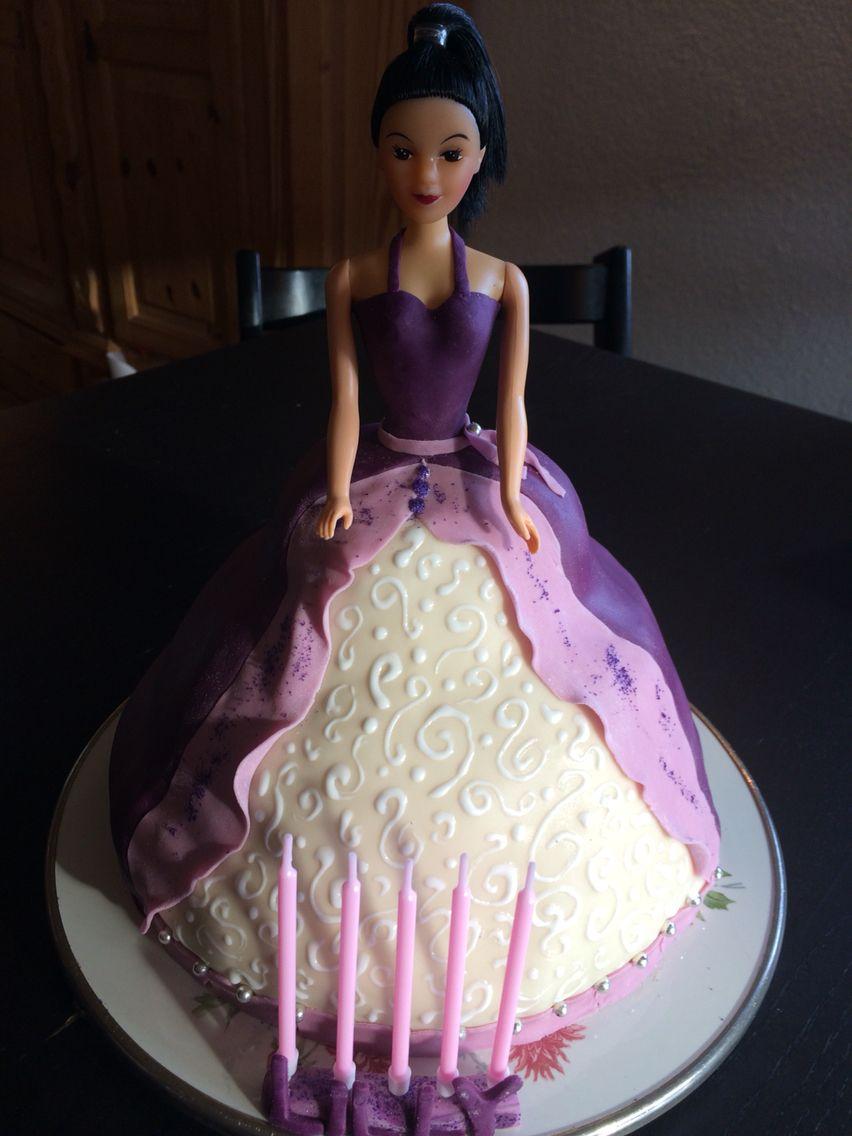 Princess-Torte