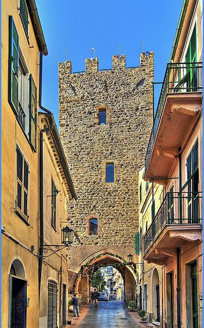 Noli Liguria Italy With Images Italy Travel Liguria Italy