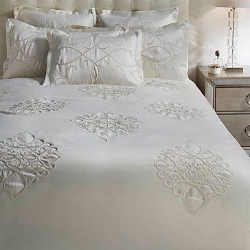 Callista Bedding Pearl Stylish Home Decor Bed Chic Furniture