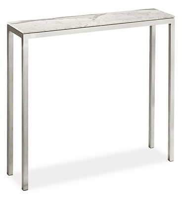Portica Console Table Wwwmicrofinanceindiaorg - Room and board console table