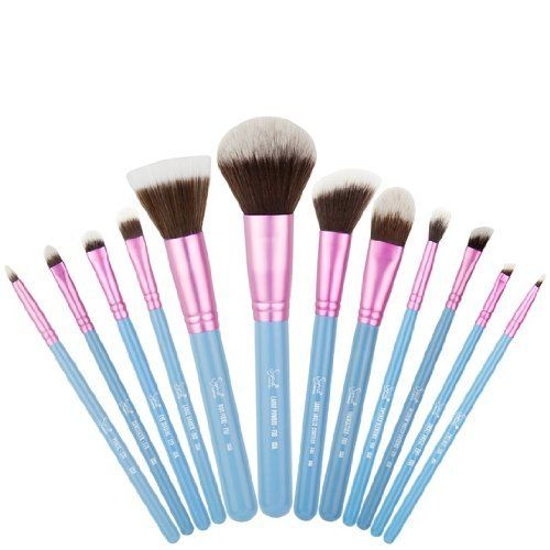 Sigma Essential Kit - Mrs. Bunny by Sigma Beauty $130