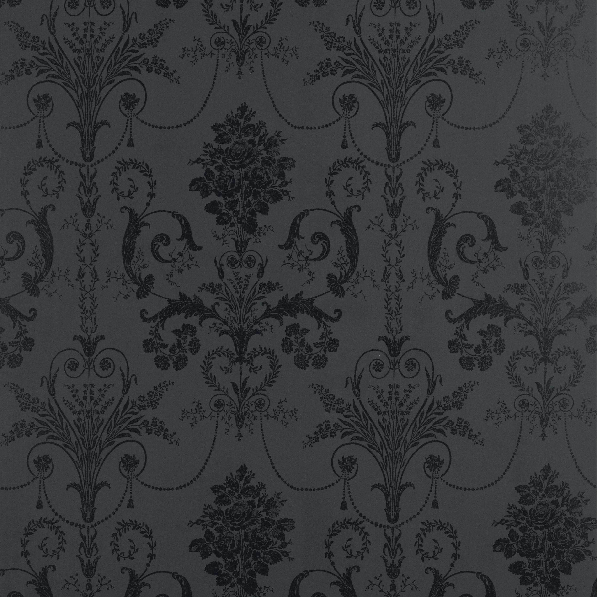 Http Lauraashley Com Josette Dark Charcoal Wallpaper HD Wallpapers Download Free Images Wallpaper [1000image.com]