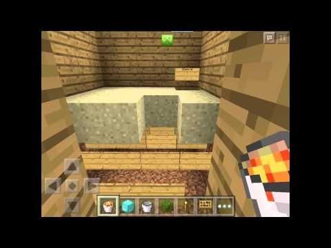 Minecraft PE 0.9.5 Secret Rooms-Secret Bases-Traps-Secret Chest Part 1 - http://bestnewsarchive.ca/minecraft-pe-0-9-5-secret-rooms-secret-bases-traps-secret-chest-part-1/