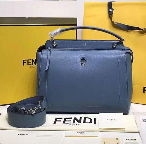 Fendi Dotcom Bag 2016