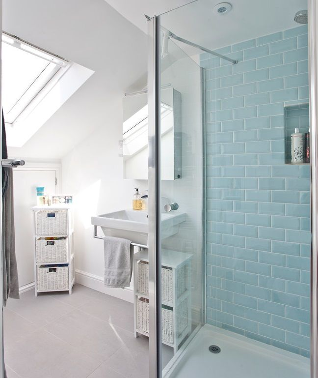 Best Photos, Images, And Pictures Gallery About Ensuite Bathroom Ideas. #ensuite  Bathroom