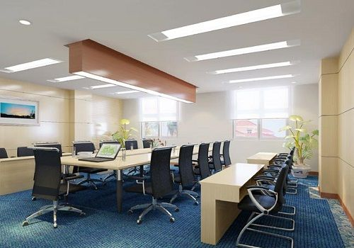 Elegant LED Lighting Why Is It Difficult To Replace The Traditional Office Lighting