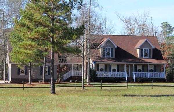 The Chesapeake Floorplan from Madison Homebuilders – Madison Home Builders Floor Plans