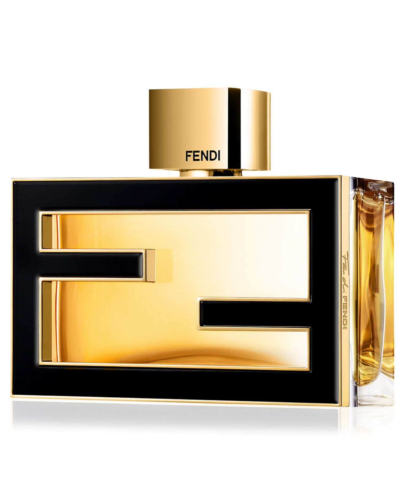 Fan Di Fendi Launches Eau De Toilette
