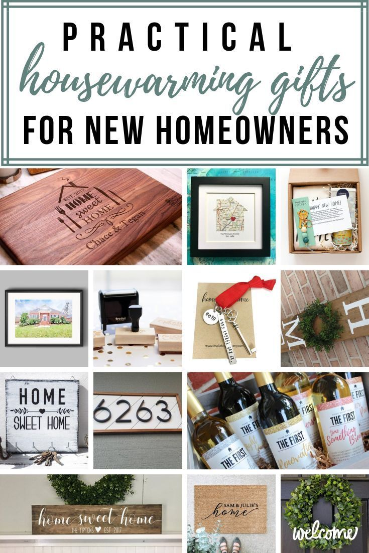 13 practical housewarming gifts for new homeowners