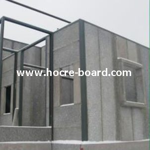 Interior Wall Panel Eps Cement Sandwich Germany Cement Fiber