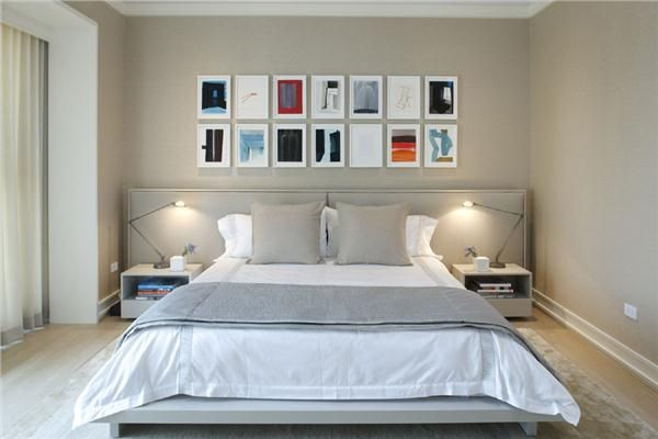 Retro Bedroom Design Magnificent Grey Wall Decoration Teen Room Contemporary Modern Retro Decorating Inspiration