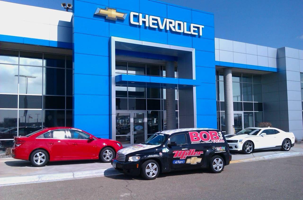 2007 Chevy Hhr Miller Chevrolet Rogers Mn With Bob 106 Radio Chevy Hhr Chevrolet Chevy