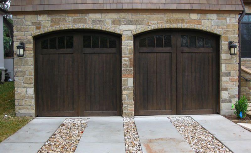 Black Garage Doors Future Home Ideas Carriage House Garage Doors Garage Doors Garage Door Paint
